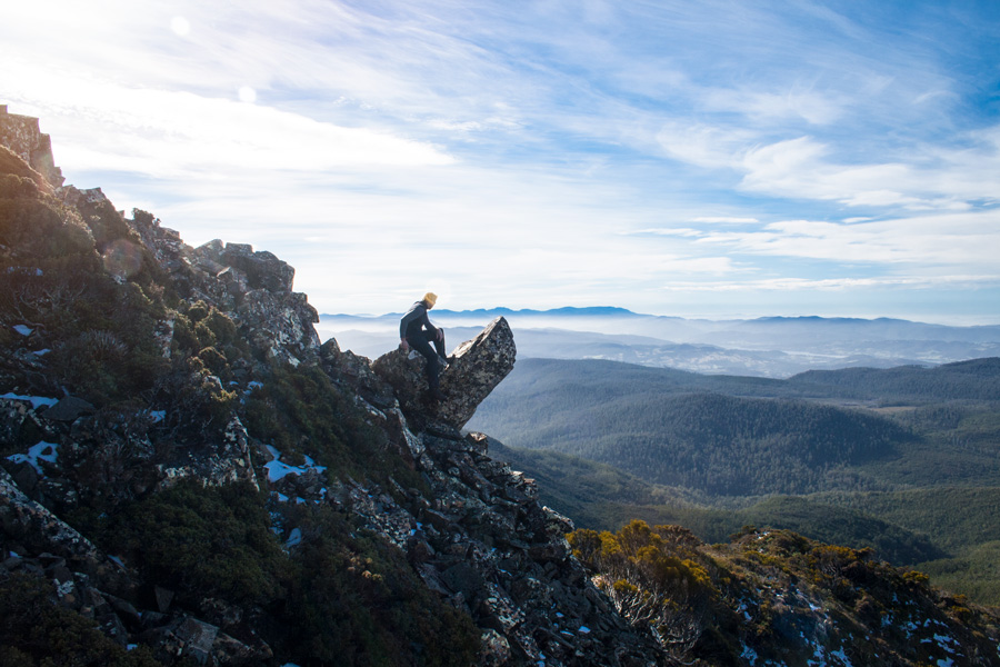 hartz mountain tasmania - For the Love of Outdoors
