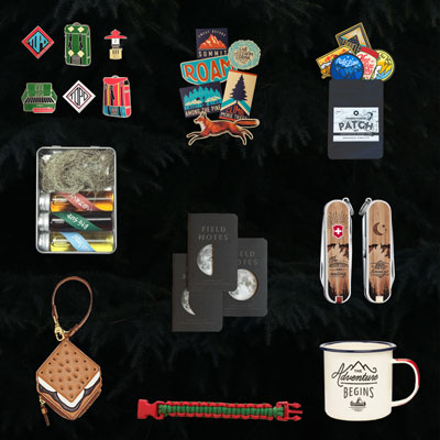 stocking stuffers for outdoor lovers