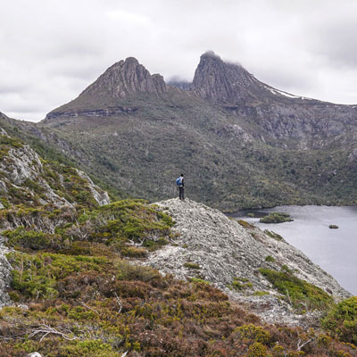 Cradle Mountain Hikes Tasmania