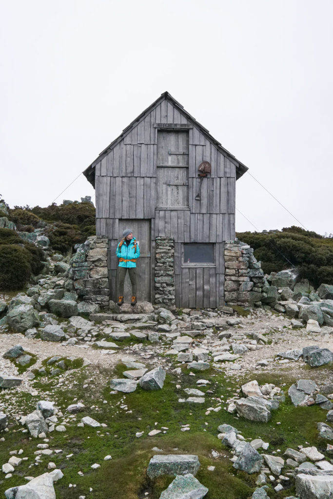 Cradle Mountain Hikes Tasmania Kitchen - For the Love of OutdoorsHut