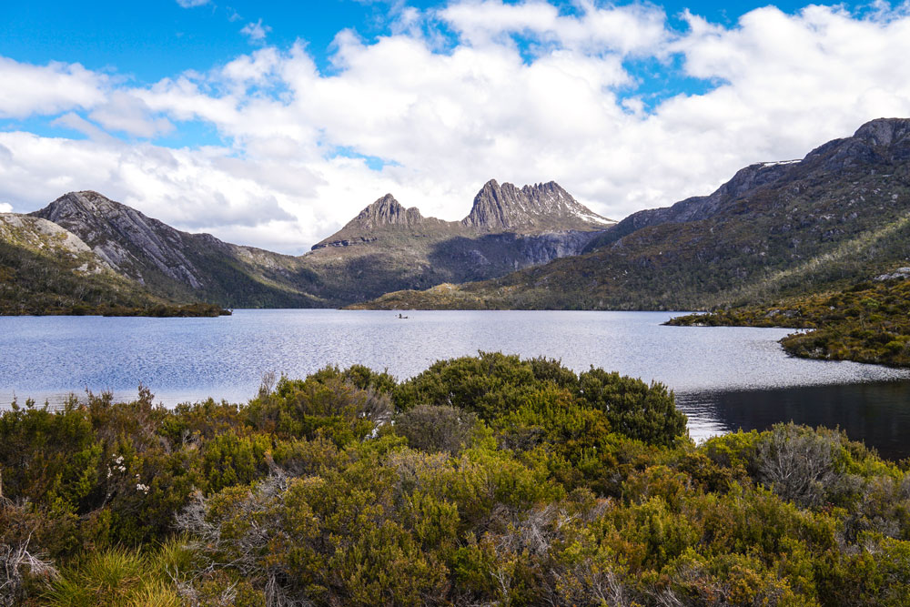 Cradle Mountain Hikes Tasmania - For the Love of Outdoors
