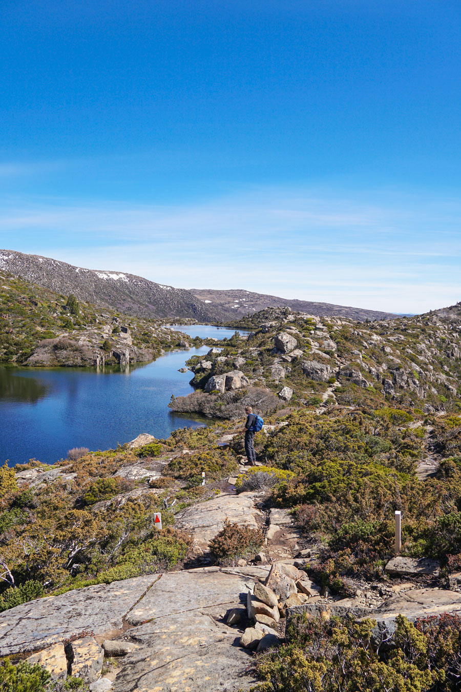 hiking mt field tasmania - For the Love of Outdoors