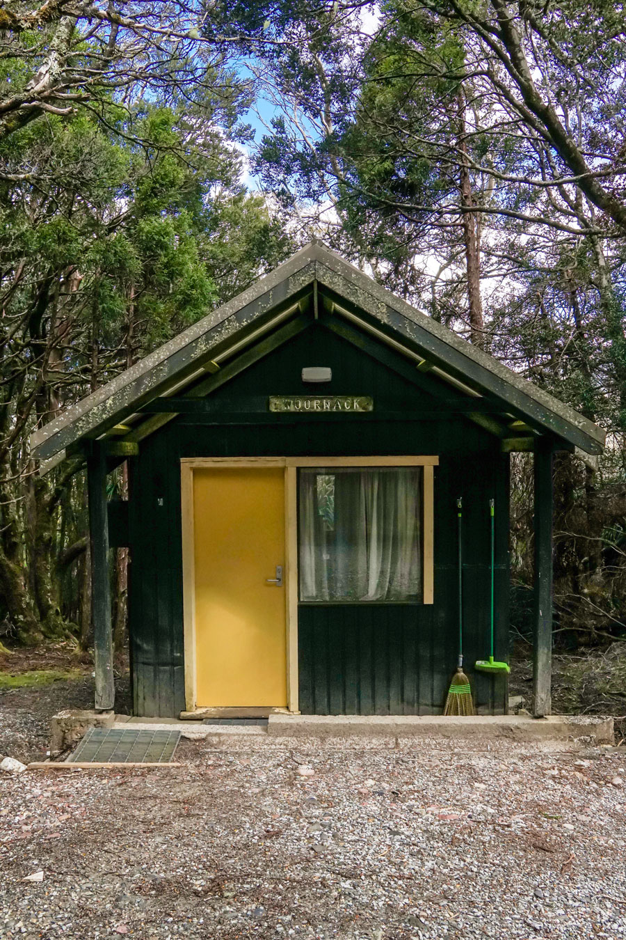 waldheim cabins cradle mountain tasmania - For the Love of Outdoors