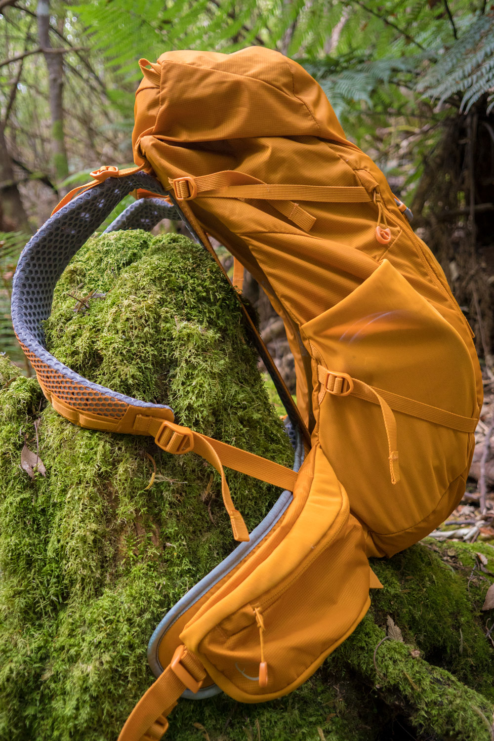 lowe alpine airzone trail 25 review - For the Love of Outdoors
